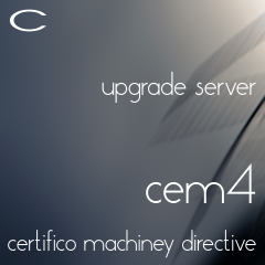 CEM4 Upgrade Server
